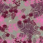 Sarah Watts - Honeymoon hotsprings  in purple