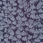 Ink and Spindle cloud 9 organics-white mallee in navy
