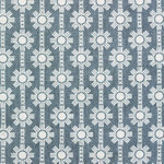 Ellen Luckett Baker Framework daisy chain in grey
