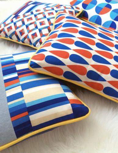 GeoPop_Pillows