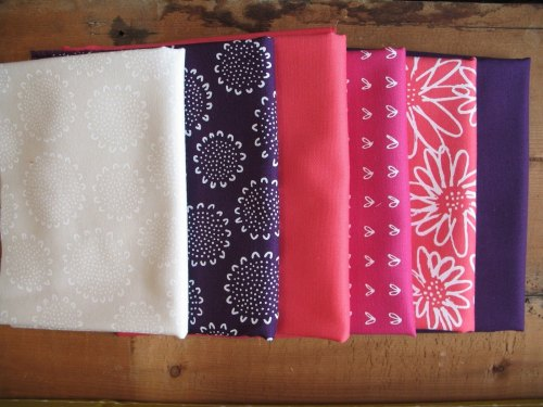 Mini Cloth Blueberry Park - Jewel in the crown
