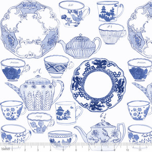 molly_hatch_tea_garden_devonshire_tea_in_blue