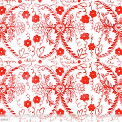 molly_hatch_tea_garden_heritage_floral_in_red