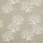 Premier Prints Isadella Coastal Gray/Natural Slub - light upholstery