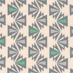 Angela Walters Fragmental Fragmental Park Deco Stripe