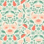 Elizabeth Olwen Park Life - Victorian afternoon Pink