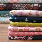 Mini Cloth stack -Vignette - sweet collection