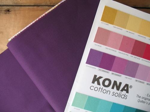 Kona Cottons - HIBISCUS