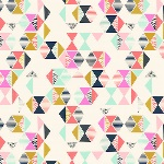 BOLT - END Susan Driscoll  Cotton Candy cheeky envelopes