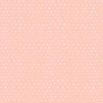 Dear Stella Hilltop fox hearts on petal pink