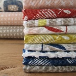 Mini Cloth stack -running around the block -