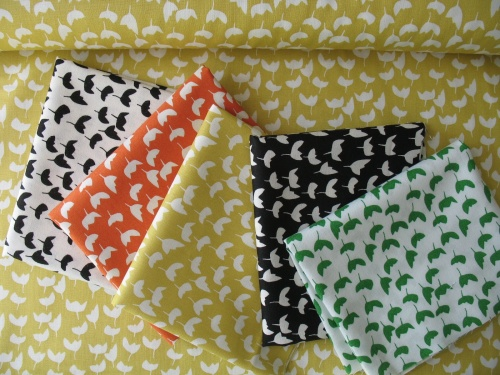 Mini Cloth stack Lotta Jansdotter Lilla galore