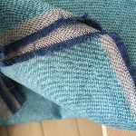 Robert Kaufman Essex  YARN DYED LINEN MALIBU