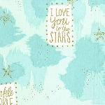 Sarah Jane Designs MAGIC -you are magic with Metallic