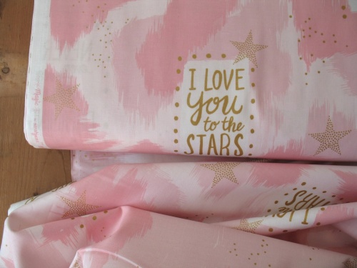 Sarah Jane Designs MAGIC -you are magic pink  with Metallic