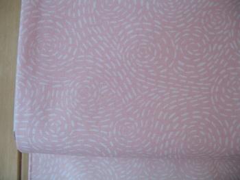 Dear Stella steam texture in pink