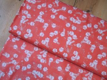 Jillian Philips - Paper Meadow -floral junction