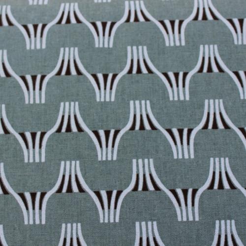 Kokka Tayutou fishtails on grey