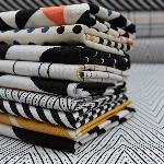 Mini Cloth stack Take Shape Parallel horizons