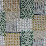 Hokkoh Japanese spotty patchwork