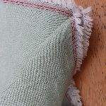 Robert Kaufman Essex  YARN DYED LINEN seafoam