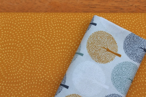 Dashwood Studios Twist in gold