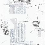 Carolyn Friedlander- FREIDLANDER aerial view titanium LAWN