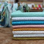 Mini Cloth stack Twist ... and shout !