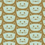 Dana Willard Blush -cat nap mint