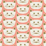 Dana Willard Blush -cat nap pink