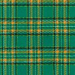 Robert Kaufman Highlander Flannel -traditional skirt check