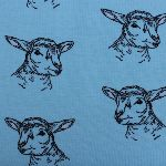 Dutch JERSEY Baa...sss on  blue