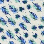 Rashida Coleman - Lagoon- Unbeleafable Blue