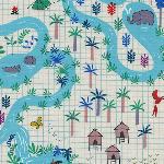 Rashida Coleman - Lagoon- natural