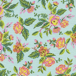 Rifle Paper Co. Menagerie-Jardin de Paris in mint
