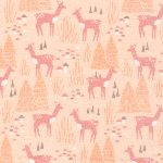 Cloud 9 Field Day roam free Pink - FLANNEL