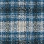 Robert Kaufman Mammoth Flannel - Scottish blues
