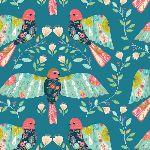 Bethan Janine Flock - paper birds