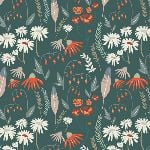 Art Gallery fabrics - Campsite - wild gatherings