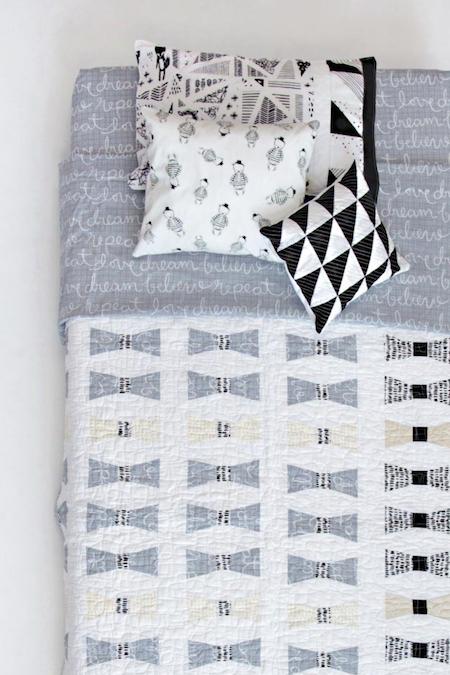 Art Gallery fabrics -nest - dream big