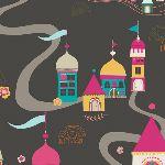 Jessica Swift for AGF Tallinn village adventure