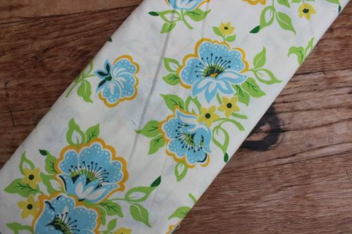 £9.00 YARD -Freespirit Heather Bailey - large floral print