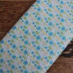 £9.00 YARD -Stof floral head fabric