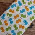 £9.00 YARD -Robert Kaufman - chicks