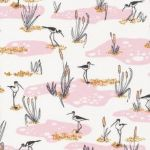 Cloud 9-Terrestrial wetlands in pink