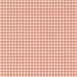 Heather Ross Trixie gingham in Pink