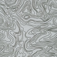 Carolyn Friedlander -CF Collection Contour in Charcoal