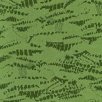 Carolyn Friedlander -JETTY- Flat shadow in ivy