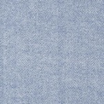 Robert Kaufman Shetland FLANNEL herringbone in denim
