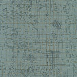 Carolyn Friedlander -CF Collection euclidean in  Shale